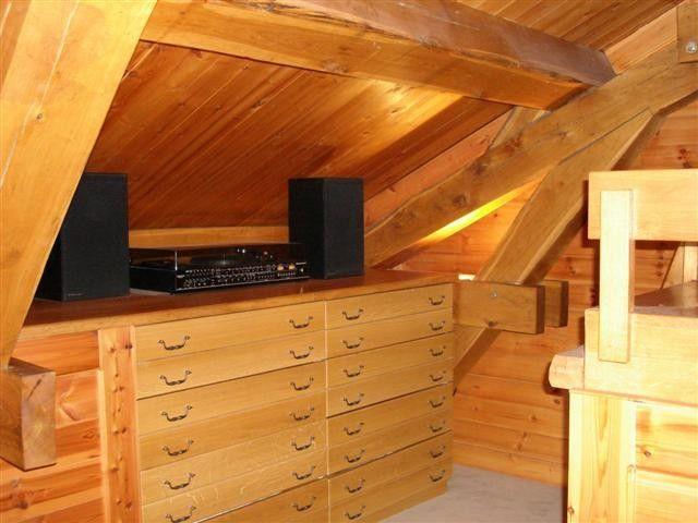 bedroom 1 Location Chalet 577 Champagny en Vanoise