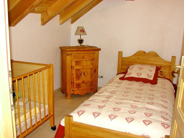 bedroom 5 Location Chalet 57805 Montgenevre