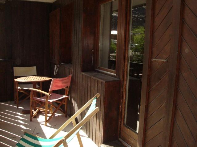 Terrace Location Apartment 58747 Valmorel