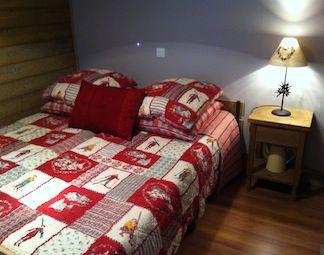 bedroom 4 Location Apartment 58747 Valmorel