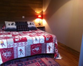 bedroom 1 Location Apartment 58747 Valmorel