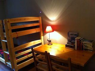 bedroom 3 Location Apartment 58747 Valmorel