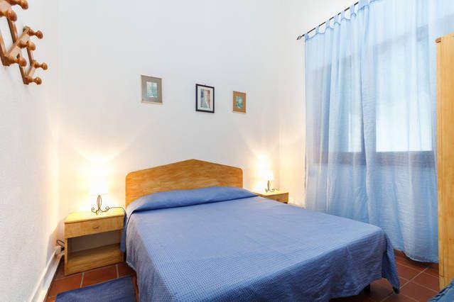bedroom 2 Location Villa 58936 Solanas