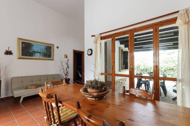 Living room Location Villa 58936 Solanas