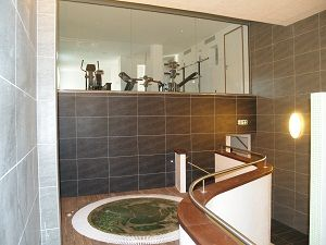 Swimming pool Location Apartment 59052 Menton