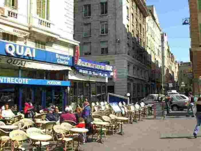 Location Studio apartment 5963 Marseille