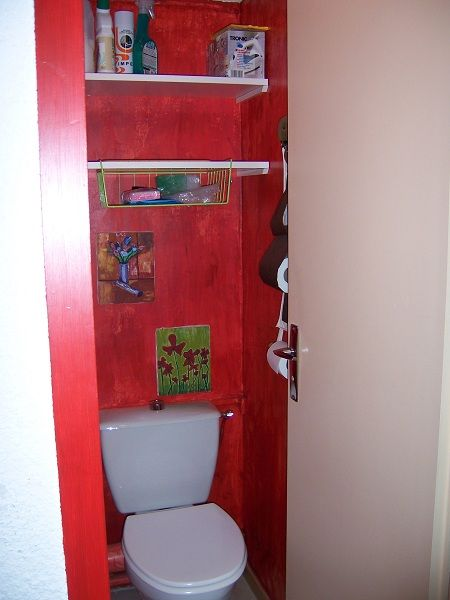 Sep. WC Location Studio apartment 60427 Les Carroz d'Araches