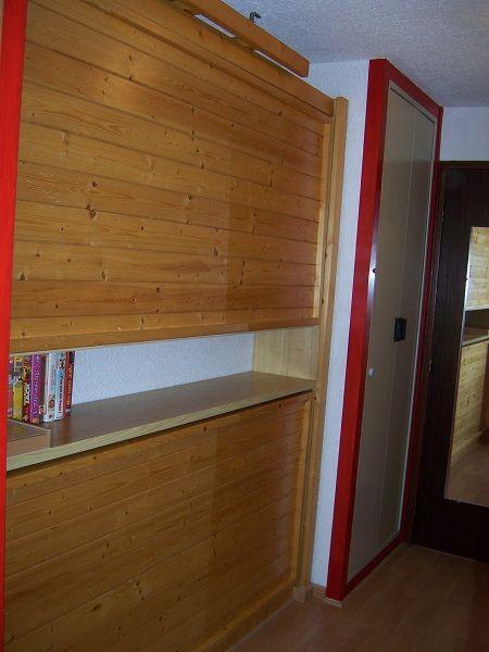 Extra sleeping accommodation Location Studio apartment 60427 Les Carroz d'Araches