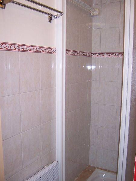Washing facilities Location Studio apartment 60427 Les Carroz d'Araches