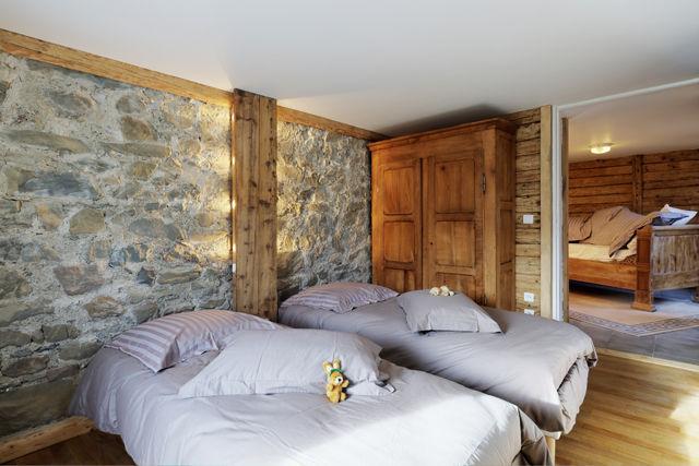 bedroom Location Chalet 60510 La Clusaz