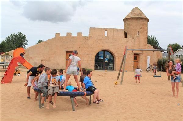 Location Mobile home 60835 Saint Jean de Monts