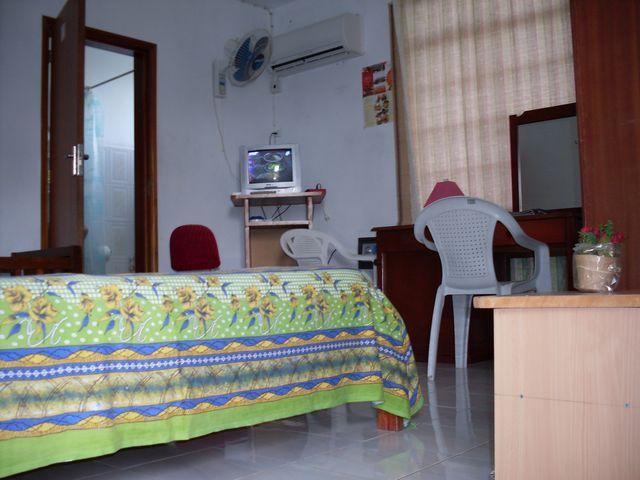 bedroom Location B&B 61030 Flic-en-Flac