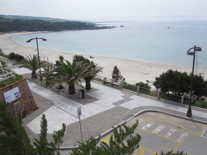 Location Apartment 61212 Isola Rossa