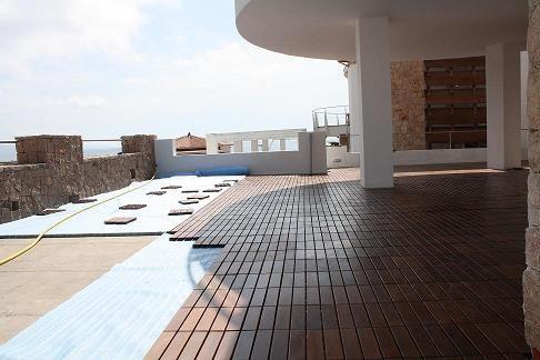 Terrace Location Apartment 61212 Isola Rossa
