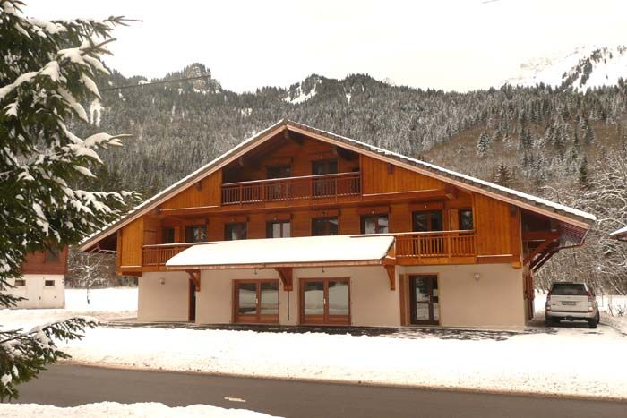Location Chalet 61959 La Chapelle d'Abondance