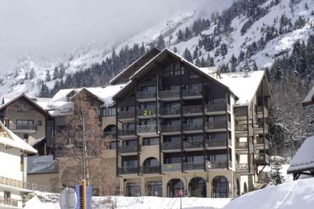 Location Apartment 73 Oz en Oisans
