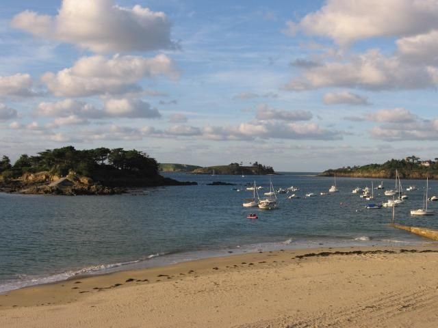 Other view Location House 7524 Dinard