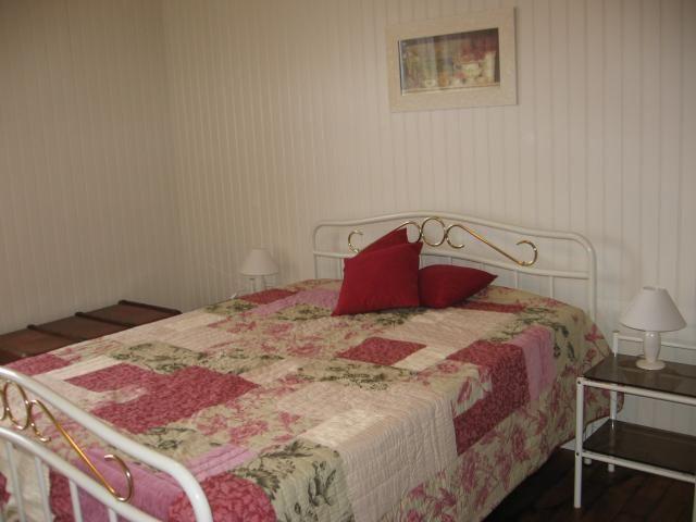 bedroom Location House 7524 Dinard