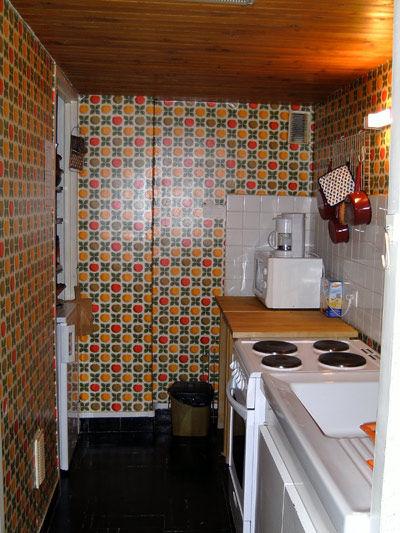 Kitchenette Location Studio apartment 757 Chamrousse