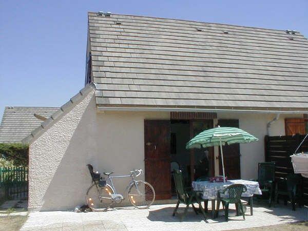 Hall Location Apartment 7751 Le Touquet