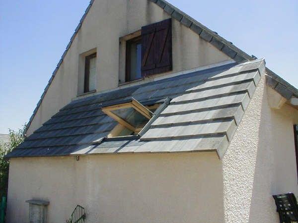 bathroom Location Apartment 7751 Le Touquet