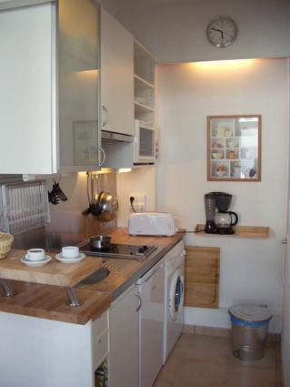 Location Apartment 7771 Le Touquet