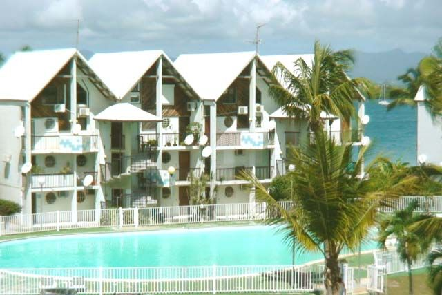 Location Apartment 8006 Gosier (Guadeloupe)