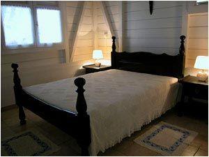 bedroom Location Villa 8123 Sainte Anne (Martinique)
