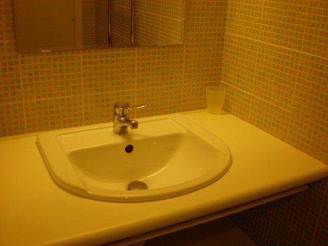 Washing facilities Location House 8806 Quiberon