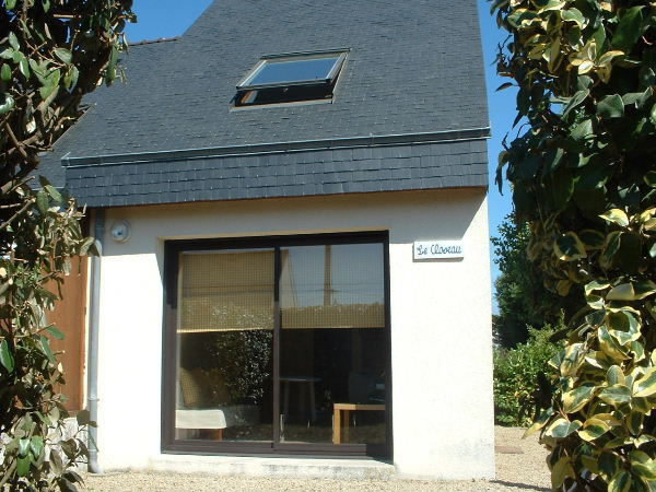 Location House 8806 Quiberon