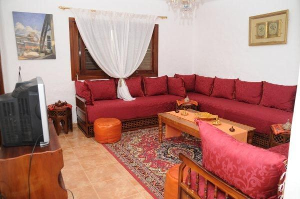 Sitting room Location Apartment 9049 Cabo Negro