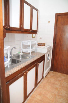 Sep. kitchen Location Apartment 9049 Cabo Negro