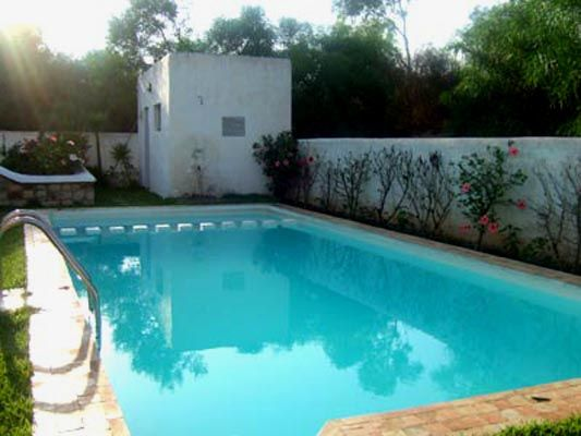 Swimming pool Location Apartment 9049 Cabo Negro