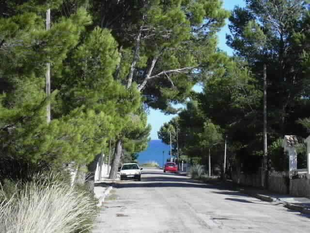 View from the property Location Villa 9664 La Ametlla de Mar