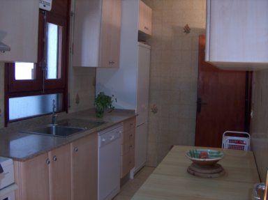 Sep. kitchen Location Villa 9664 La Ametlla de Mar