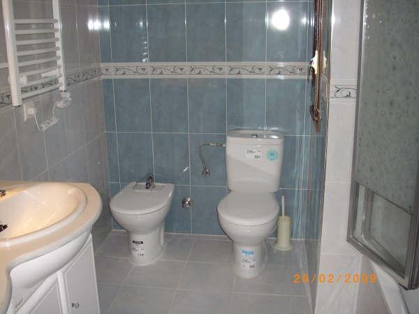 bathroom Location Villa 9664 La Ametlla de Mar