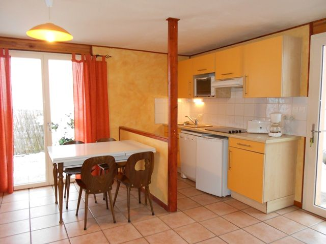 Living room Location Apartment 67588 Barèges