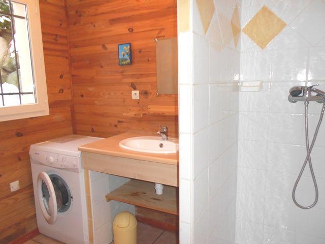 Washing facilities Location Apartment 67588 Barèges