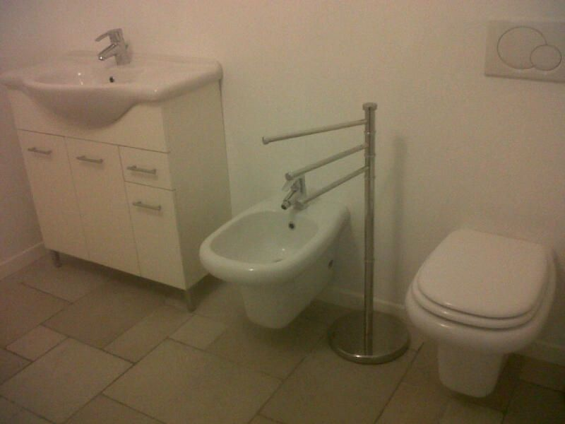 Sep. WC Location Apartment 66203 Sirmione