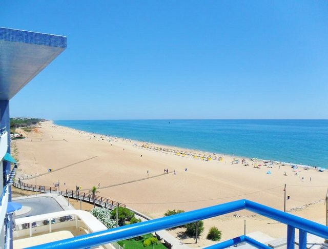 View from the property Location Apartment 69418 Quarteira