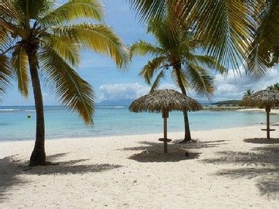 Beach Location Apartment 90989 Saint Francois