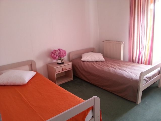 bedroom 4 Location Self-catering property 82435 Hesdin