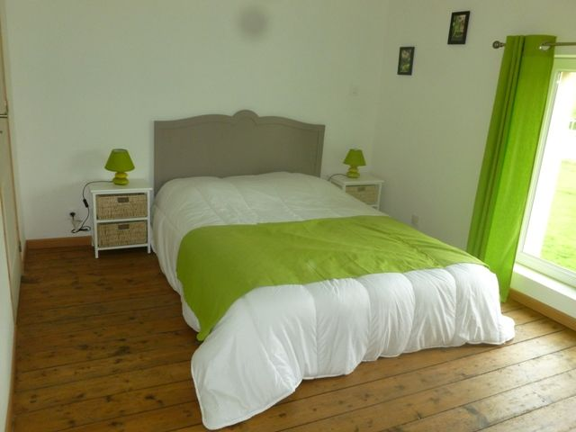 bedroom 1 Location Self-catering property 82435 Hesdin