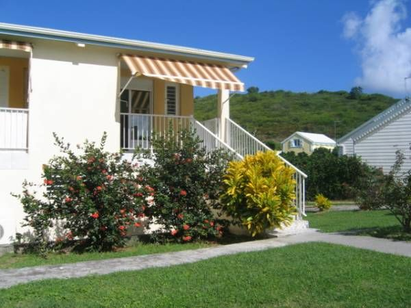 Location Apartment 8128 Sainte Anne (Martinique)