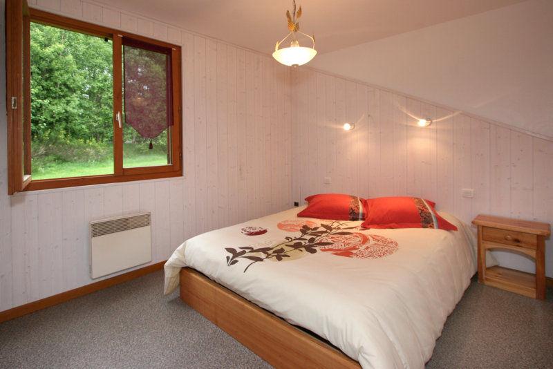 bedroom Location Apartment 74501 Xonrupt Longemer
