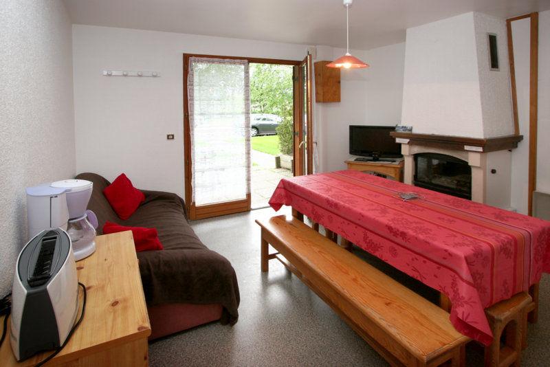 Living room Location Apartment 74501 Xonrupt Longemer