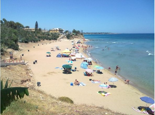 Beach Location Apartment 87482 Avola
