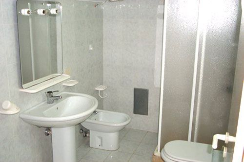 Other view Location Apartment 86319 Palinuro