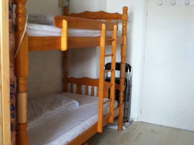 Extra sleeping accommodation Location Studio apartment 93526 Alpe d'Huez