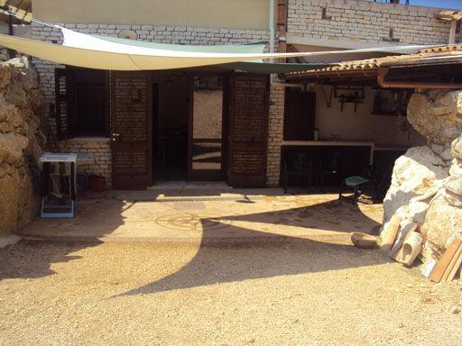 Outside view Location Apartment 80627 Scopello